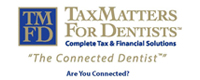 Tax Matters for Dentists