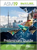 ASM19 Preliminary Guide